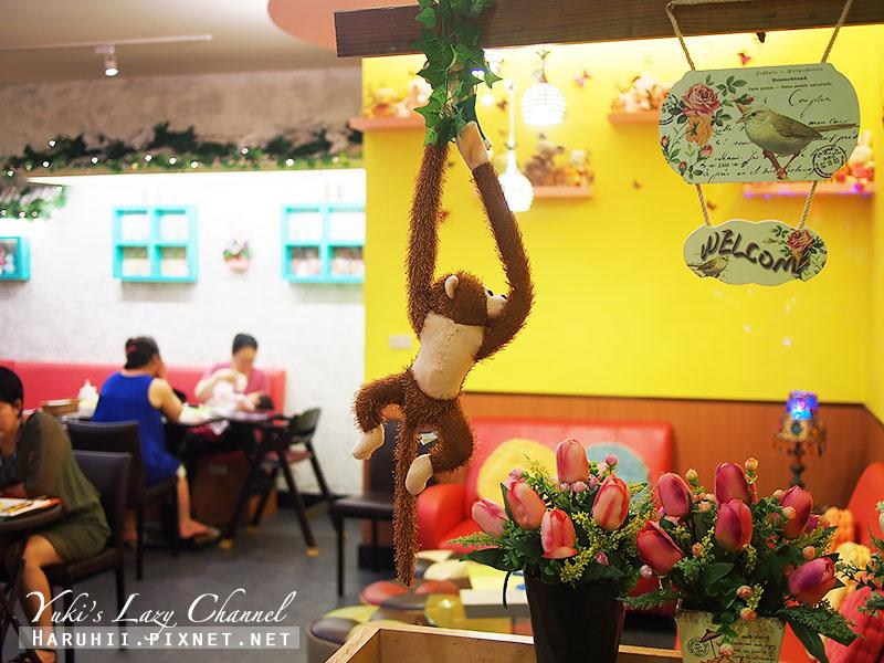 日初輕食館3