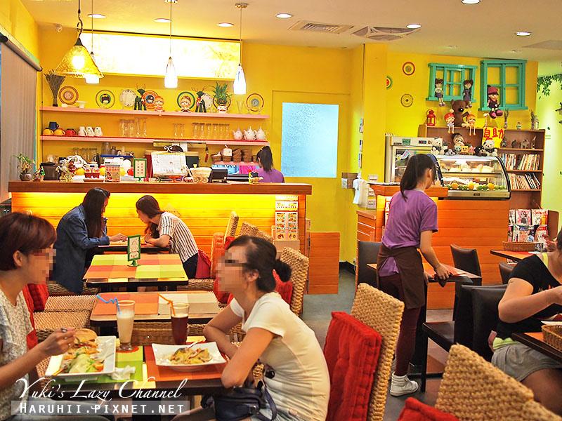 日初輕食館4