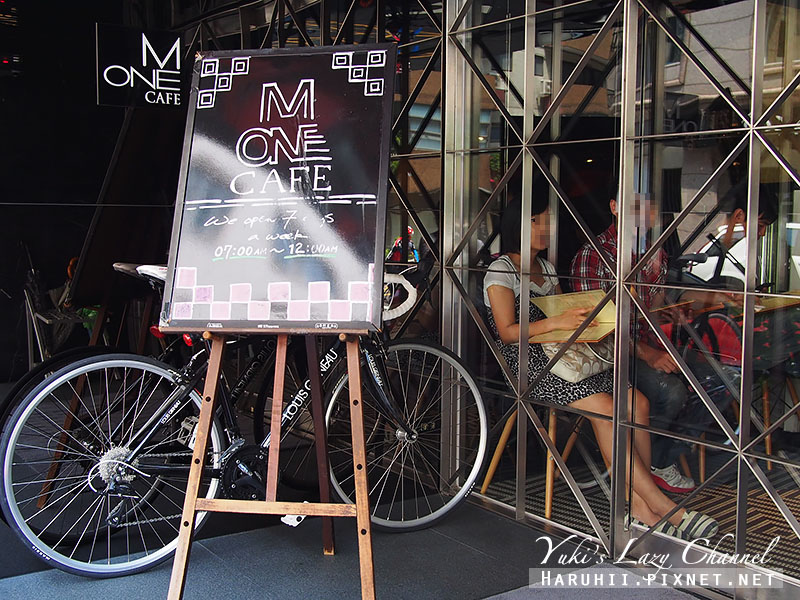 M One Cafe2