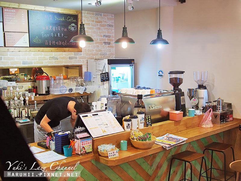 新莊PB Cafe4