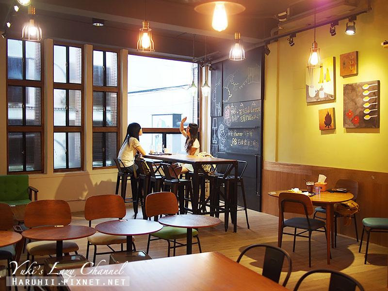 新莊PB Cafe11