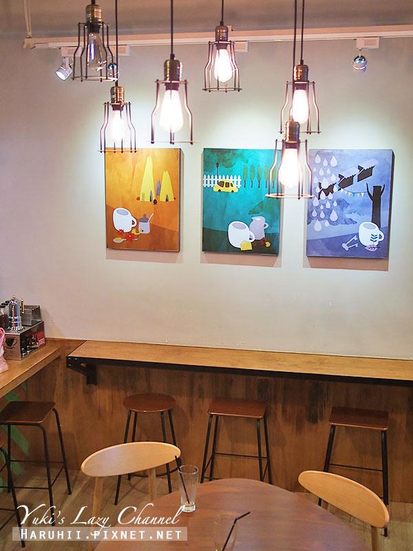 新莊PB Cafe10