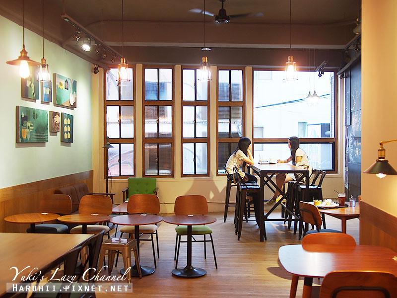 新莊PB Cafe13