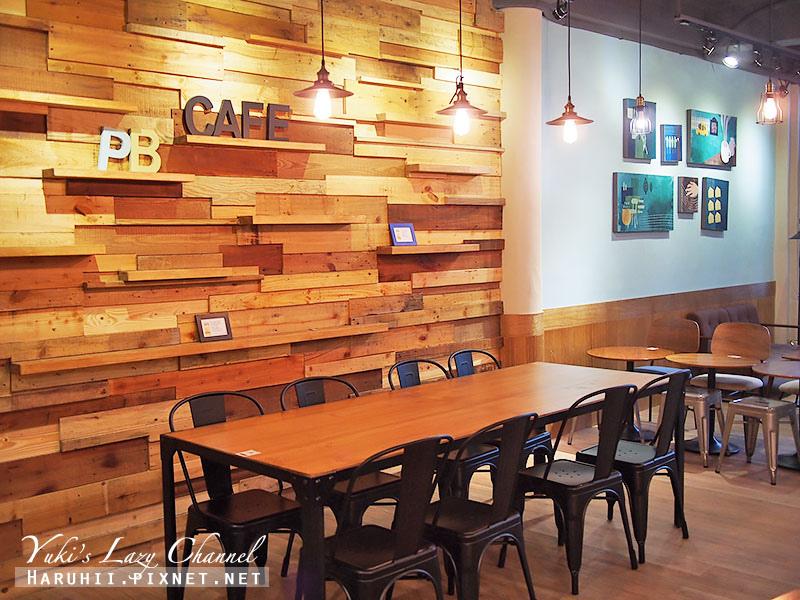 新莊PB Cafe14