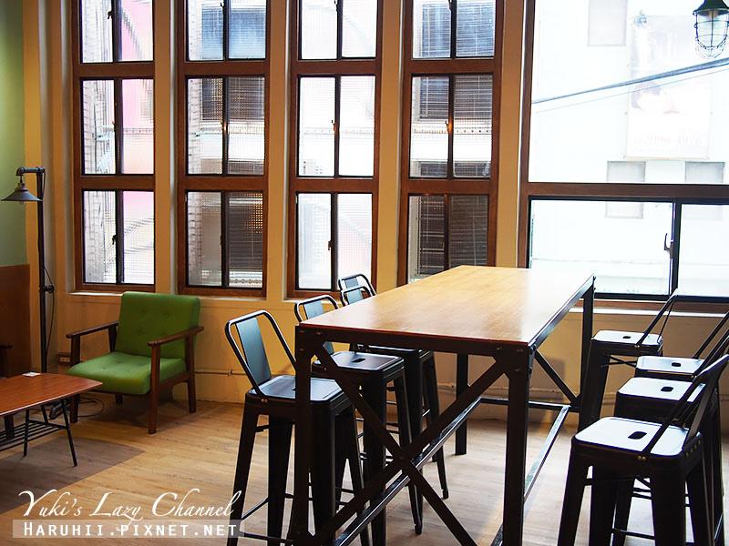 新莊PB Cafe17