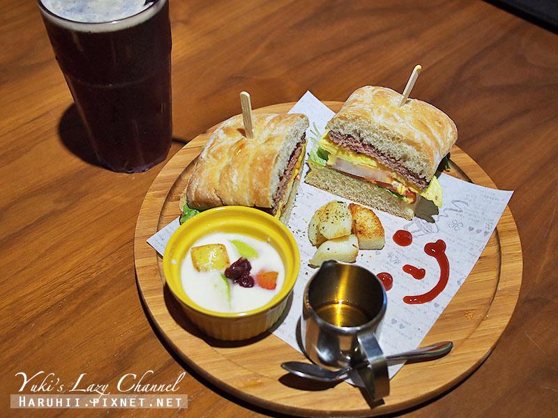 新莊PB Cafe18