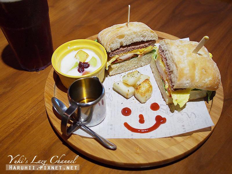 新莊PB Cafe19