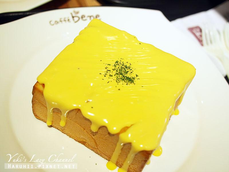 caffebene台北19
