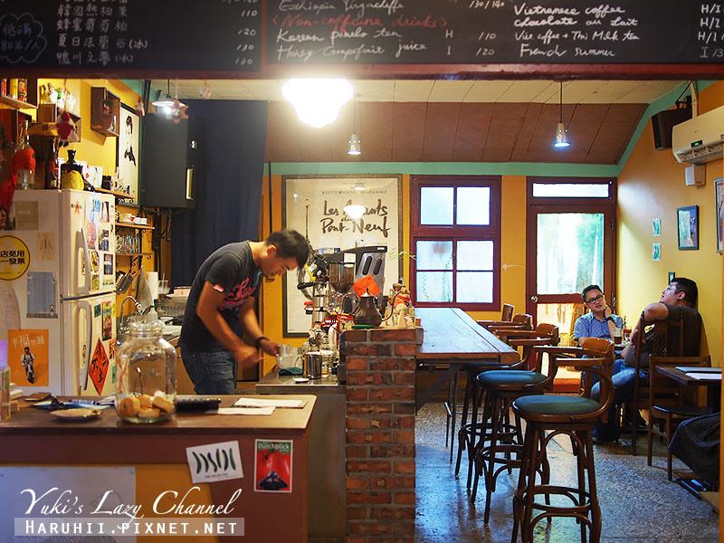 暖暖蛇咖啡館Café Flâneur𨑨迌咖啡4.jpg