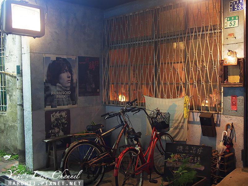 暖暖蛇咖啡館Café Flâneur𨑨迌咖啡2.jpg