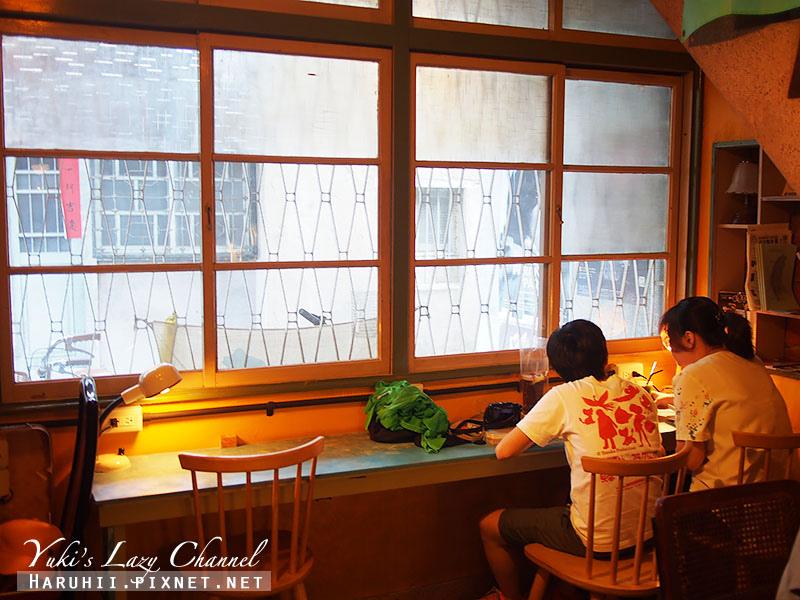 暖暖蛇咖啡館Café Flâneur𨑨迌咖啡6.jpg