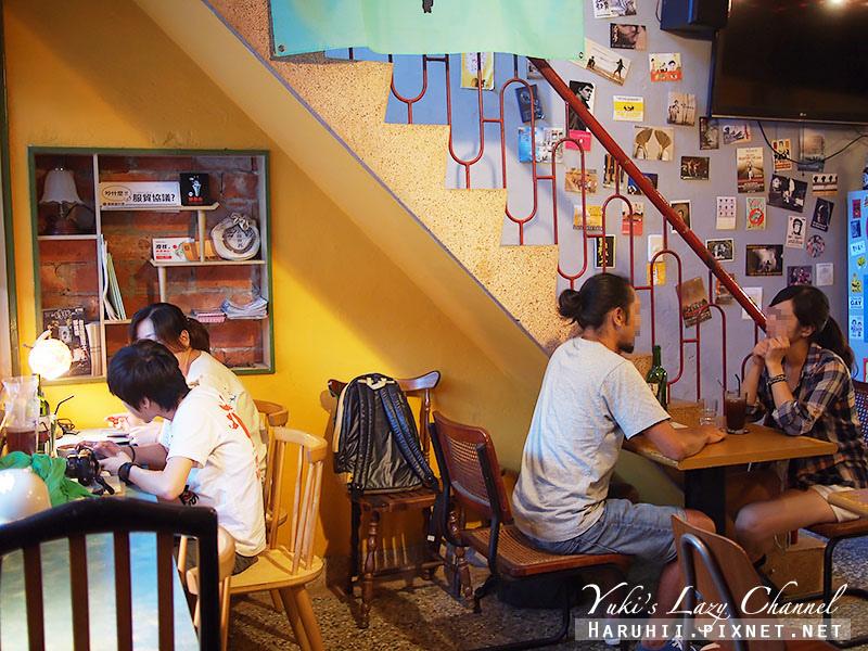 暖暖蛇咖啡館Café Flâneur𨑨迌咖啡7.jpg