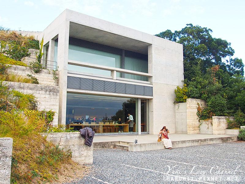直島地中美術館5