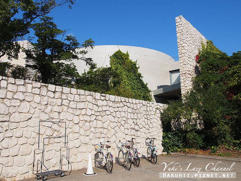 Benesse House Museum4