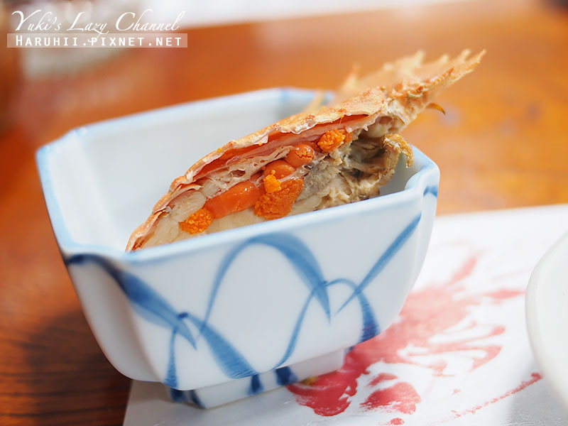 海女料理ししくい6
