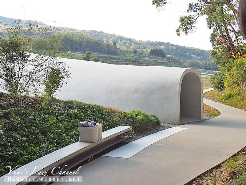 豐島美術館11
