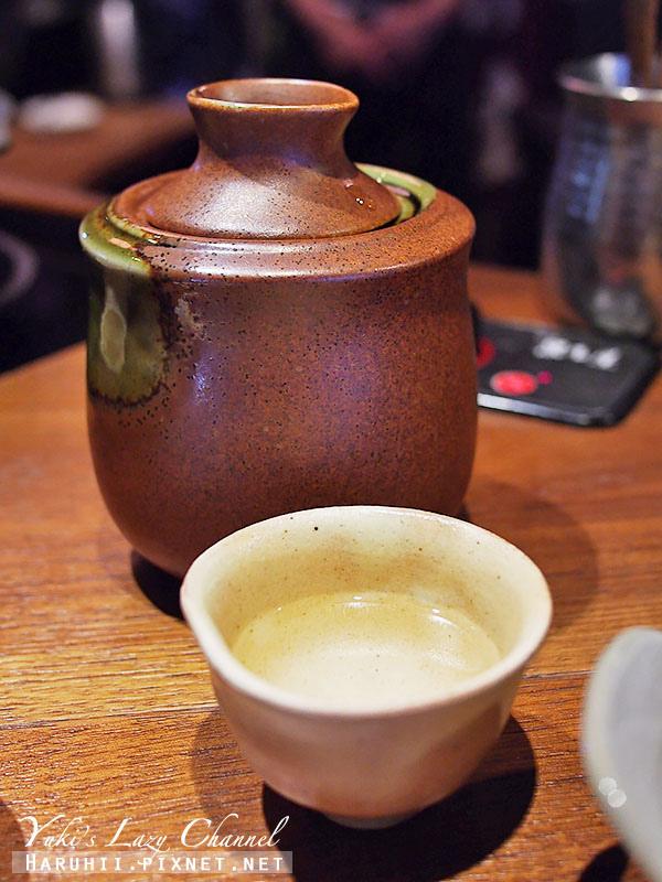 乾杯黑毛屋日式鍋物21
