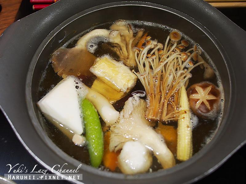 乾杯黑毛屋日式鍋物30
