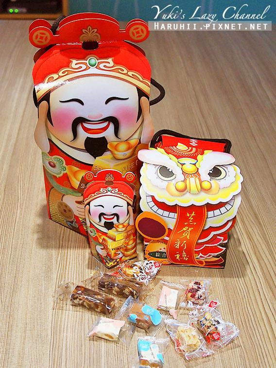 郭元益新春禮盒1