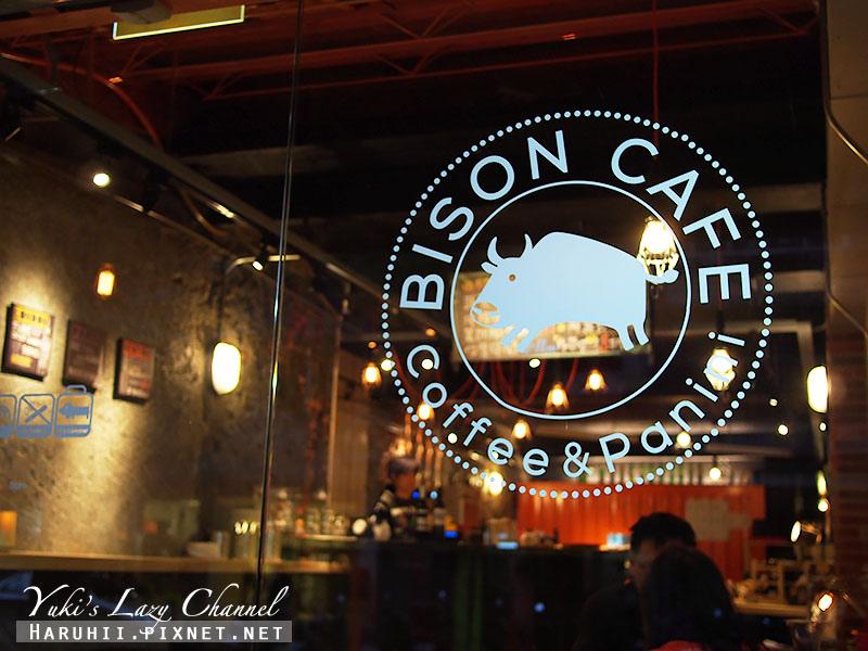 BisonCafe敝所咖啡古巴三明治2