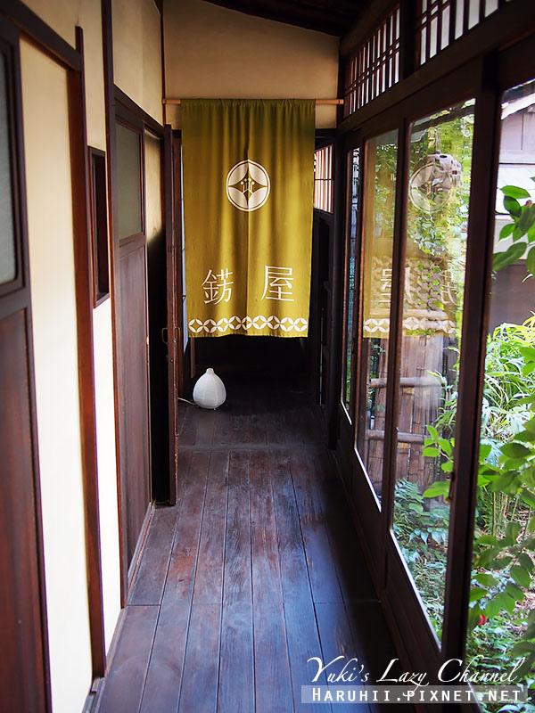 京都住宿錺屋kazariya9
