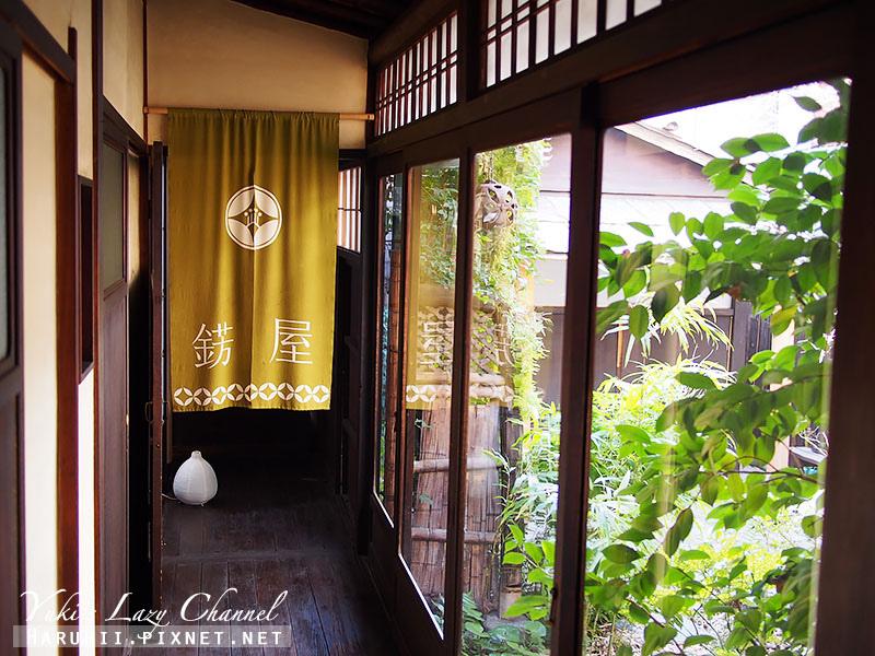 京都住宿錺屋kazariya11