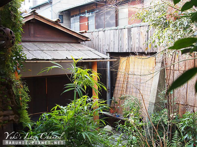 京都住宿錺屋kazariya15