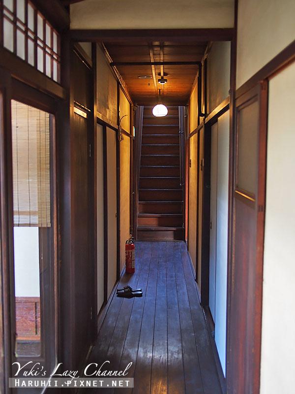 京都住宿錺屋kazariya17