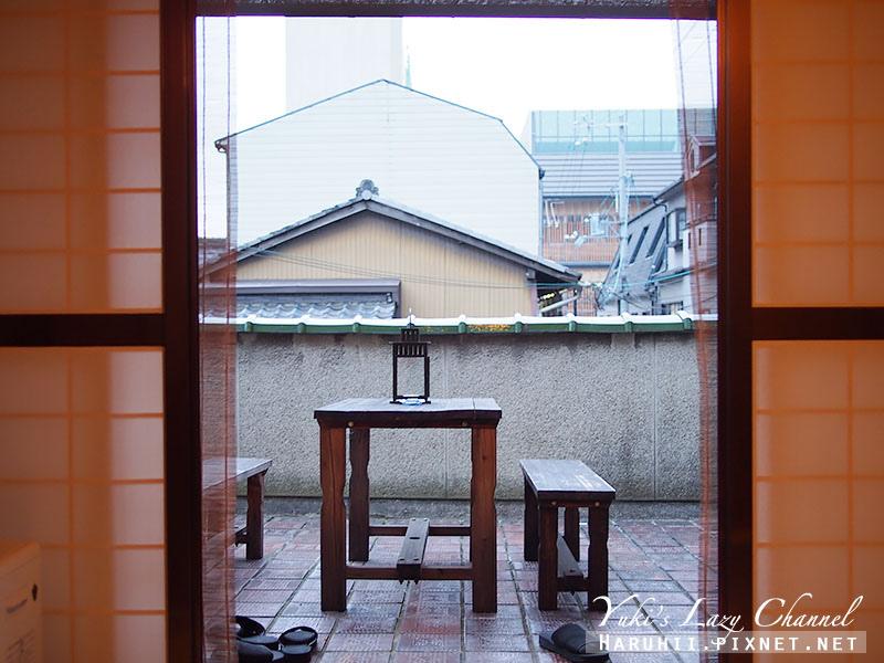 京都住宿錺屋kazariya22