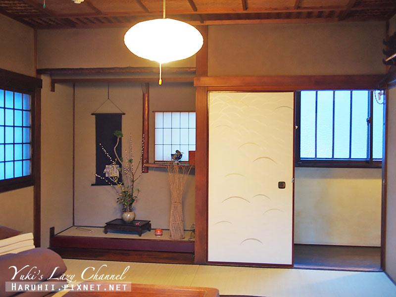 京都住宿錺屋kazariya23