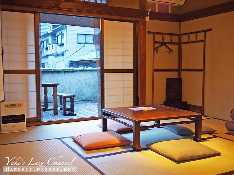 京都住宿錺屋kazariya24