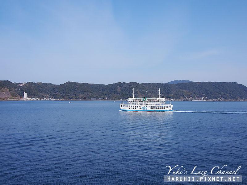 鹿兒島櫻島火山7