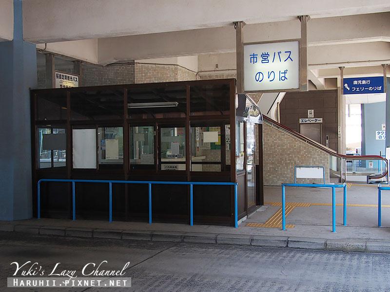 鹿兒島櫻島火山11