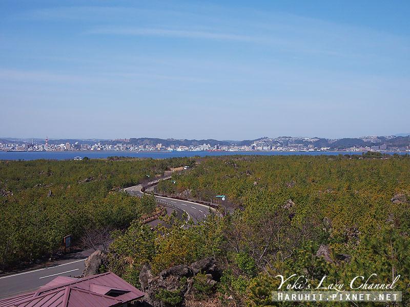 鹿兒島櫻島火山16