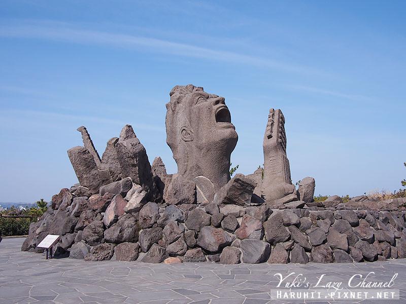 鹿兒島櫻島火山21