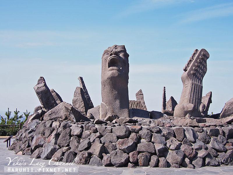 鹿兒島櫻島火山23
