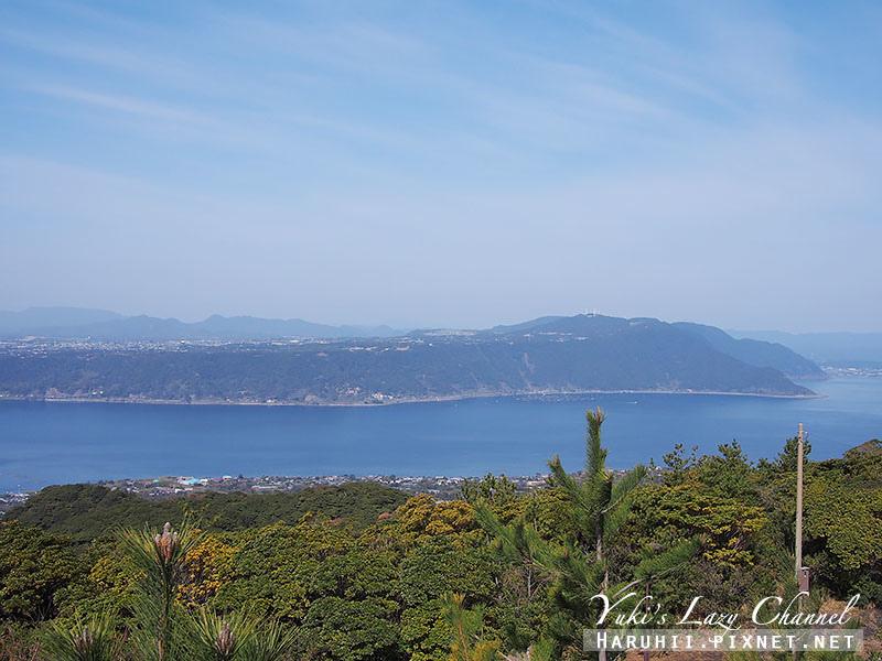 鹿兒島櫻島火山25