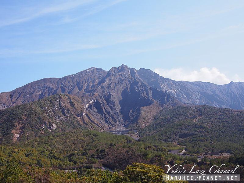 鹿兒島櫻島火山26