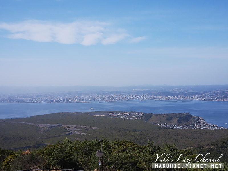 鹿兒島櫻島火山27