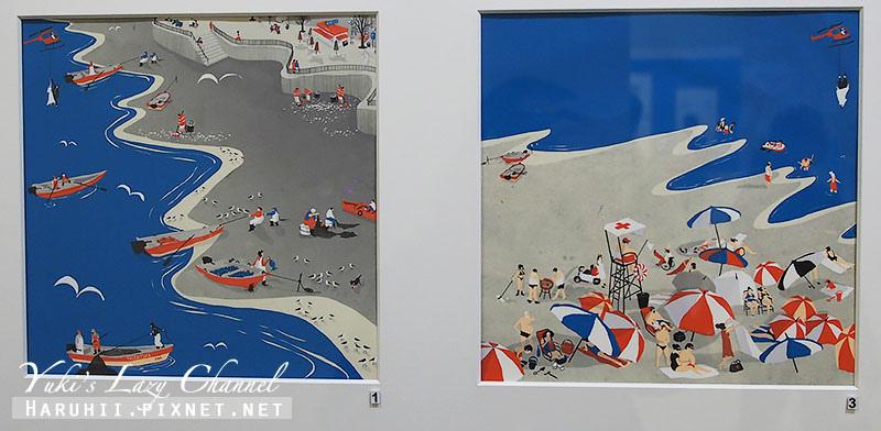 波隆納世界插畫大展28