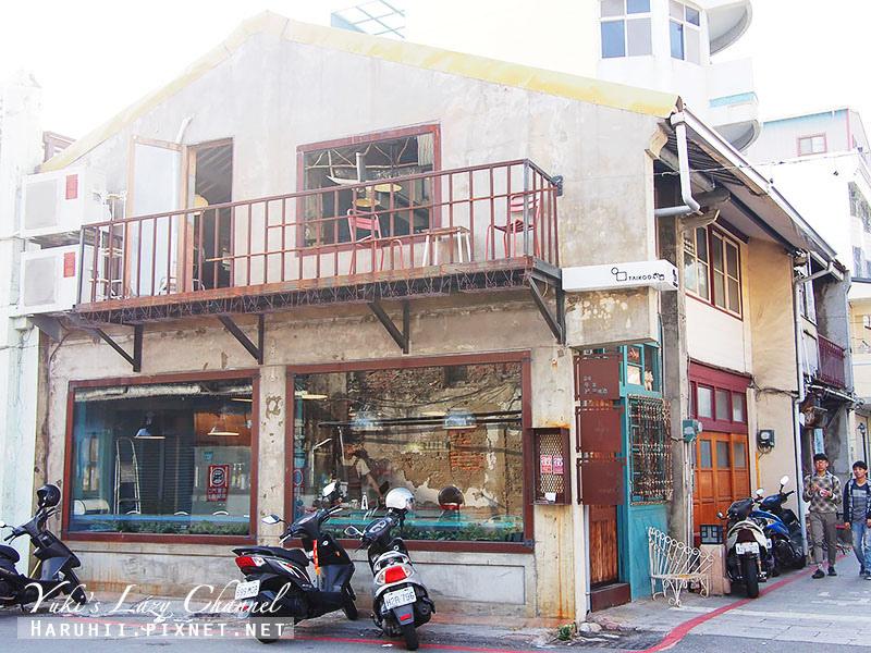 台南太古咖啡1