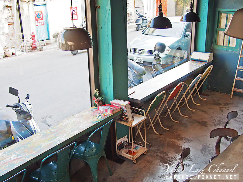 台南太古咖啡2