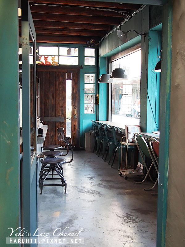 台南太古咖啡3
