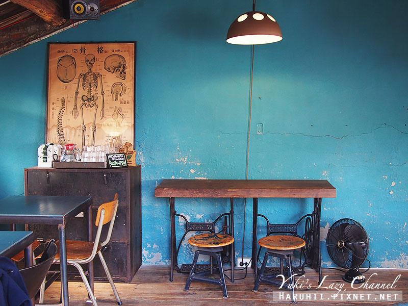 台南太古咖啡8