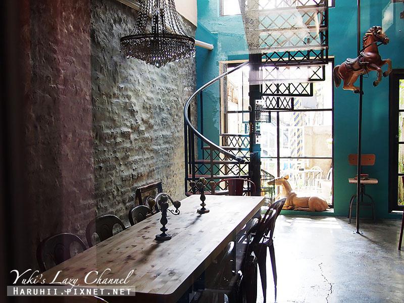 台南太古咖啡11
