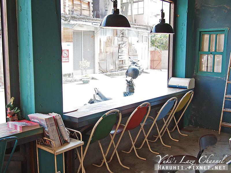 台南太古咖啡13