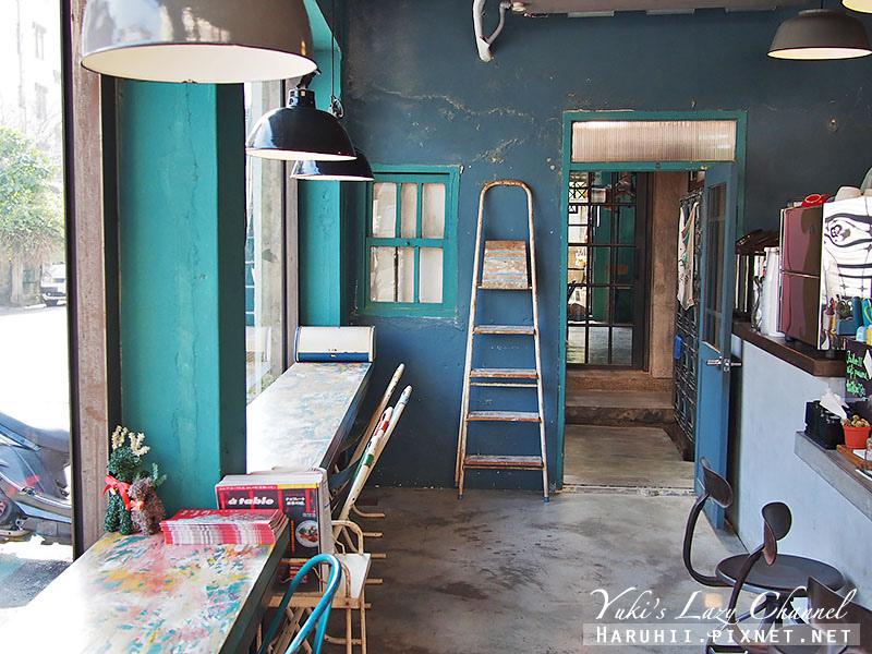 台南太古咖啡16