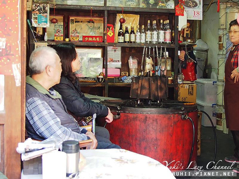台南連得堂餅家手工煎餅4
