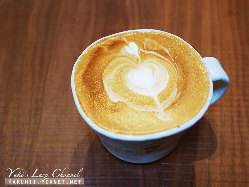 台南是吉咖啡cafe ichi7
