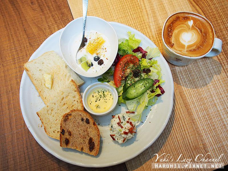 台南是吉咖啡cafe ichi8